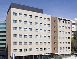Hotel Barcelo Castellana Norte