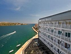 Hotel Barcelo Hamilton