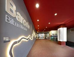 Hotel Barcelo Nervión