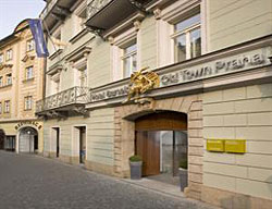 Hotel Barcelo Old Town Praha