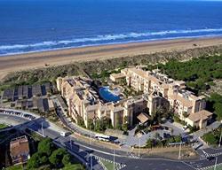 Hotel Barcelo Punta Umbría Mar