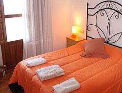 Hotel Barranco De La Salud