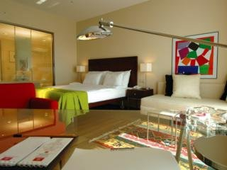 Barut Hotels Lara Resort Spa Suite