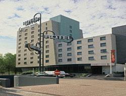 Hotel Bastion Amstel Amsterdam