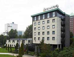Hotel Bastion Amsterdam Centrum Zuidwest