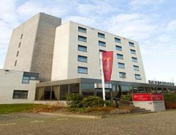 Hotel Bastion Deluxe Amsterdam Zaandam Zuid