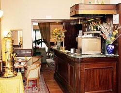 Hotel Baviera - Mokinba