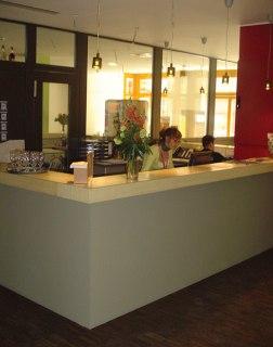 hotel baxpax downtown hostel berlin berlin. Black Bedroom Furniture Sets. Home Design Ideas