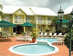 Hotel Bay Gardens