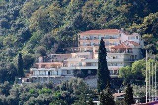 Hotel Bay Palace Taormina Telefono