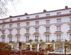 Hotel Bayswater Inn