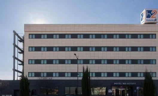 Hotel B&b Getafe