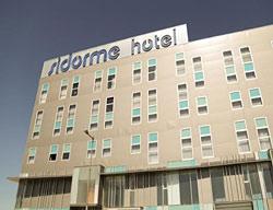 Hotel B&b Granada