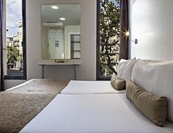 Hotel Bcn Urban Hotels Del Comte