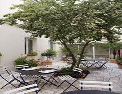 Hotel Bel Oranger République