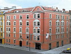 Hotel Bellagio Prague
