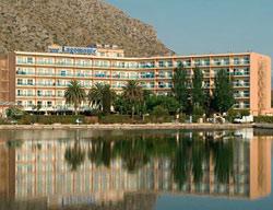Hotel Bellevue Lagomonte