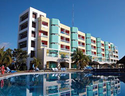 Hotel Bellevue Palma Real All Inclusive