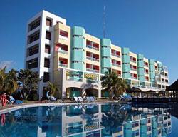 Hotel Bellevue Palma Real All Inclusive
