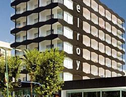 Hotel Belroy