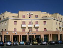 Hotel Belvedere Century