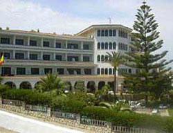 Hotel Benedicto XIII