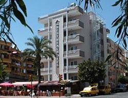 Hotel Best Beach