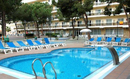 Hotel Best Oasis Park - Salou