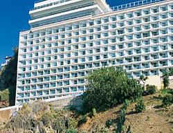 f54e2351f52d0 Hotel Best Semiramis - Puerto De La Cruz - Tenerife