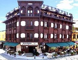 Hotel Best Western Acropol