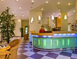Hotel Best Western Amedia Praha