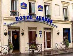 Hotel Best Western Aurore