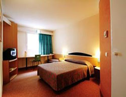 Hotel Best Western Bastia Centre