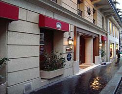 Hotel Best Western Belloy Saint Germain