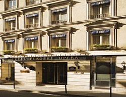 Hotel Best Western Bergere Opera