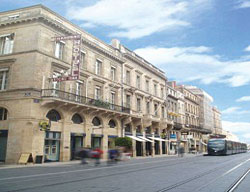 Hotel Best Western Bordeaux Bayone Etche Ona
