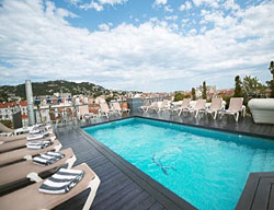 Best Western Cannes Riviera And Spa