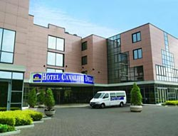 Hotel Best Western Cavalieri Della Corona