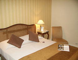 Hotel Best Western Champs Elysees Friedland