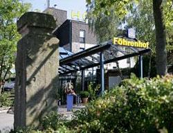 Hotel Best Western Der Föhrenhof