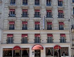 Hotel Best Western Ducs De Bourgogne