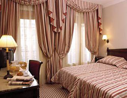 Hotel Best Western Elysee Paris