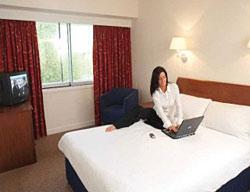 Hotel Best Western Gatwick Moat House