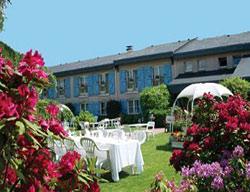 Hotel Best Western La Berteliere