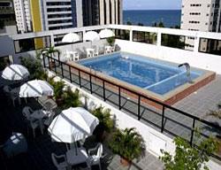 Hotel Best Western Manibu Recife