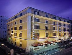 Hotel Best Western Mondial