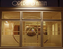Hotel Best Western Opera D'antin