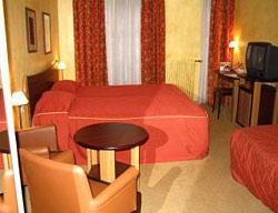 Hotel Best Western Opera Grands Boulevards