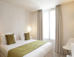 Hotel Best Western Plus Elysee Secret