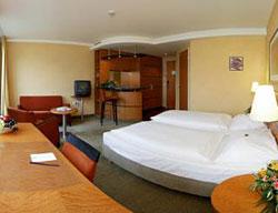 Hotel Best Western Premier Airporthotel Fontane Berlin